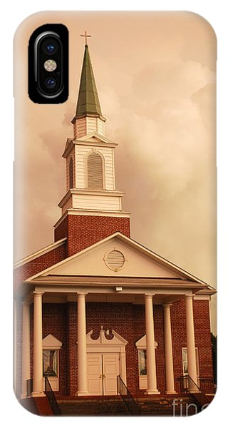 After The Storm Phone Case by Manda Renee
