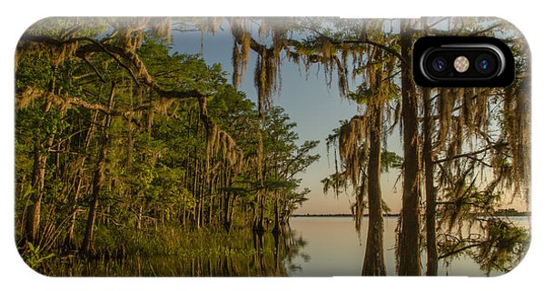 Southern Beauty  IPhone Case