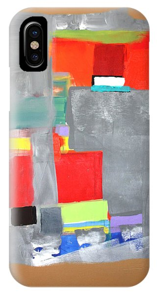 Southwest Abstract IPhone Case