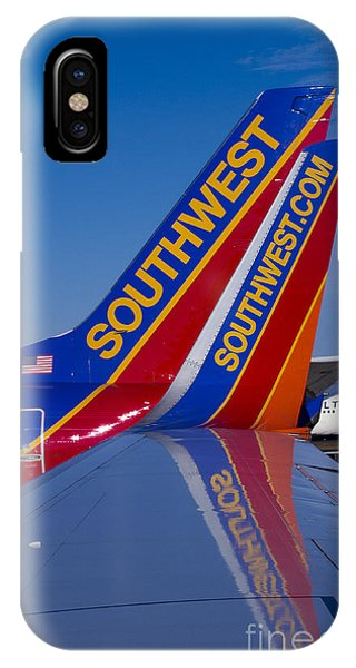 Southwest IPhone Case