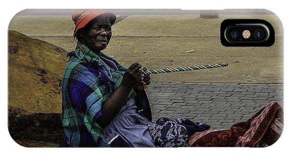 Soweto Artist IPhone Case