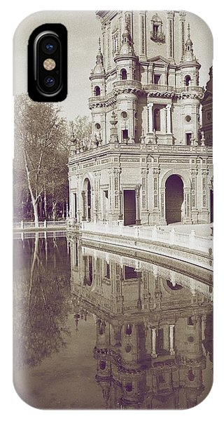 Spain 1 IPhone Case