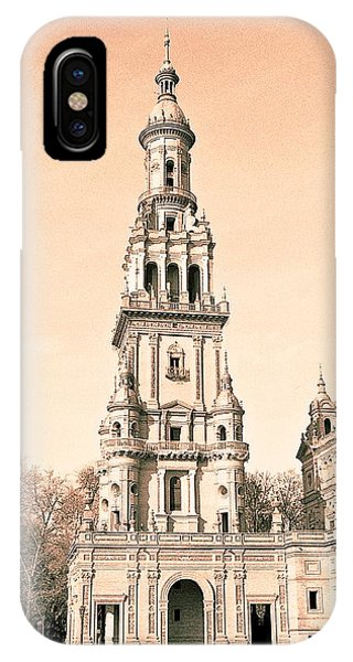 Spain 2 IPhone Case