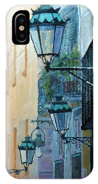 Paper iPhone Case - Spain Series 07 Barcelona  by Yuriy Shevchuk