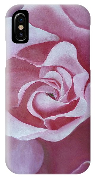 Spanish Beauty 2 IPhone Case