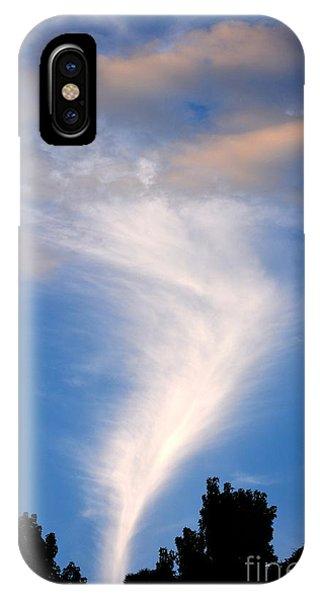 Spectacular Show 2 IPhone Case