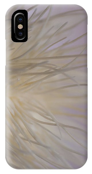 Spider Mum IPhone Case