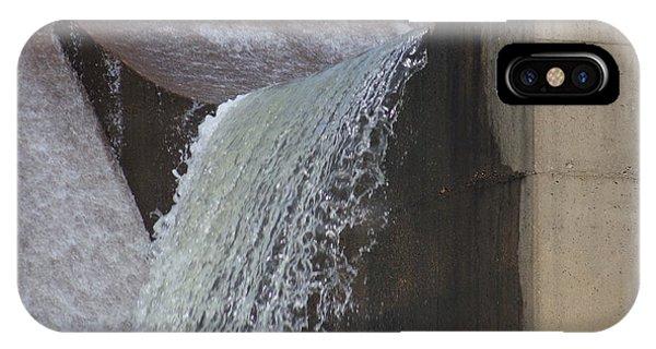 Spillway IPhone Case