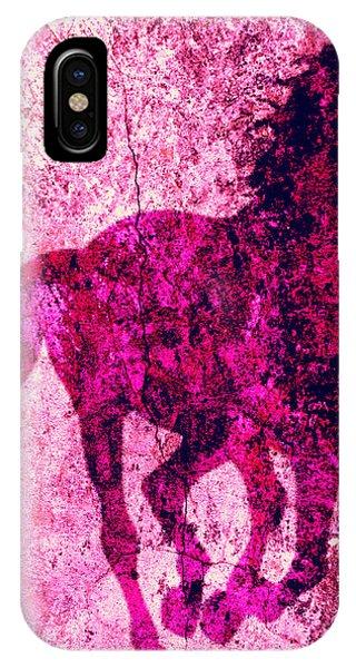Spirit Equus  IPhone Case