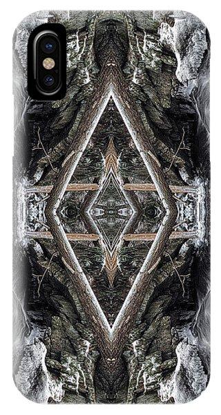 Spirit Gathering IPhone Case