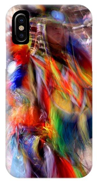 Spirits 3 IPhone Case