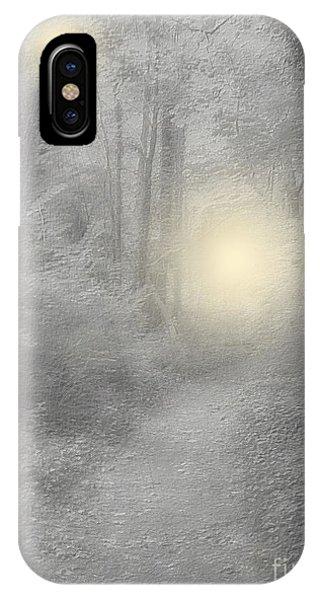 Spirits Of Avalon IPhone Case