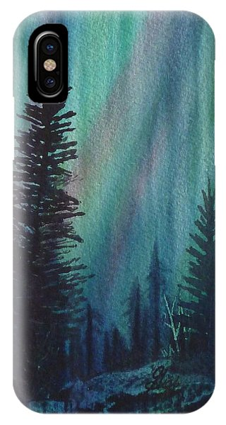 Spirits Rising IPhone Case