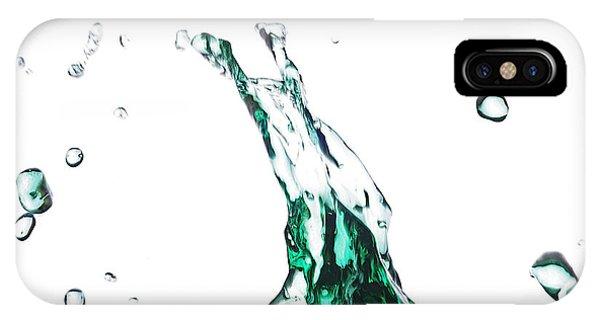 Splash 12 IPhone Case