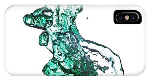 Splash 13 IPhone Case