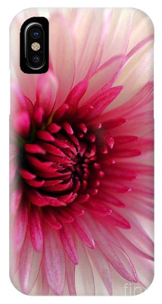 Splash Of Pink IPhone Case