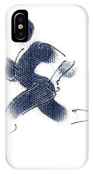 Sport A 1 IPhone Case