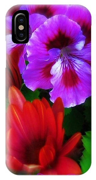IPhone Case featuring the photograph Spring by Deahn      Benware