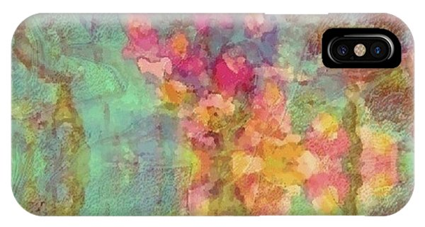 Spring Dream IPhone Case