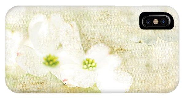 Spring Dreams IPhone Case