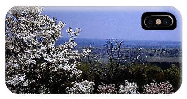 Spring Has Sprung Schoharie Valley New York IPhone Case