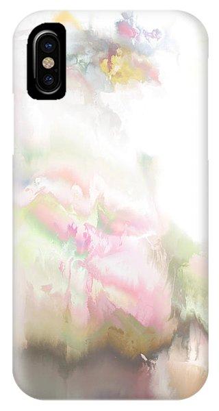 Spring IIi IPhone Case