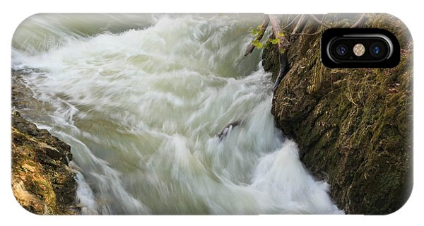 Spring Rush IPhone Case