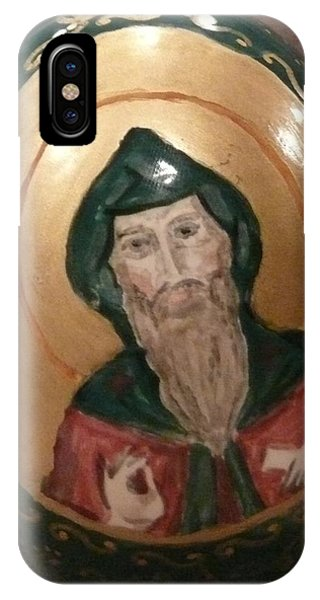 St. Andrew IPhone Case