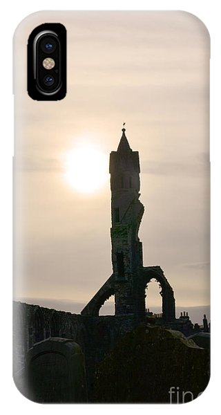 St Andrews Scotland At Dusk IPhone Case