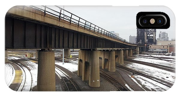 St. Charles Airline Bridge IPhone Case