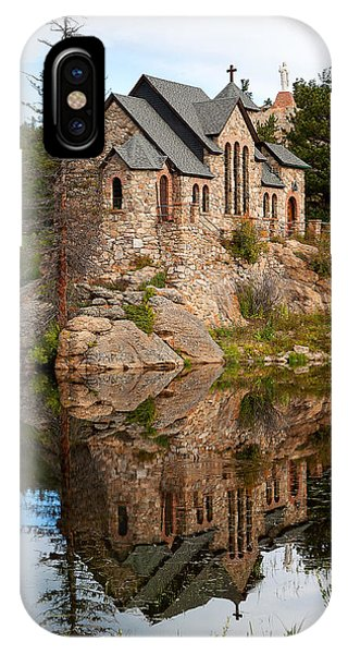 St. Malo IPhone Case
