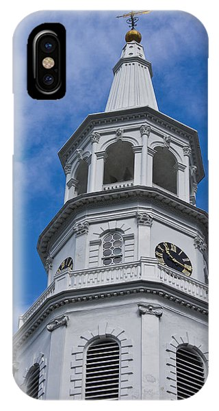 St. Michael's Episcopal IPhone Case