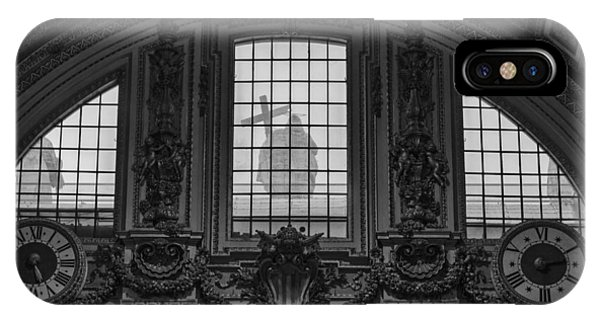 St Peter's Basilica In Vatican IPhone Case