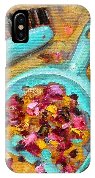 St002 IPhone Case