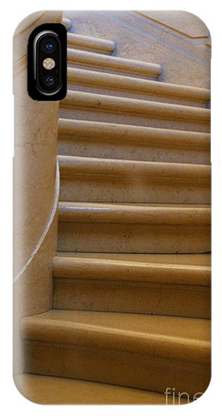 Stair 10 IPhone Case