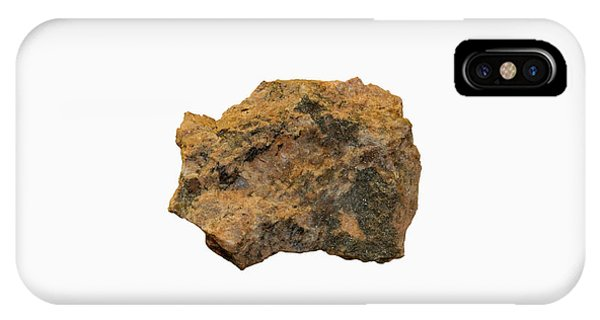 Stamford iPhone Case - Stamford Granite Gneiss by Science Stock Photography/science Photo Library