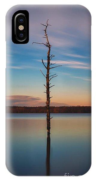 Stand Alone 16x9 Crop IPhone Case
