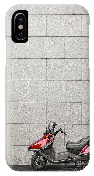 Irish iPhone Case - Stand Your Ground  by Evelina Kremsdorf
