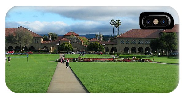 Stanford University IPhone Case