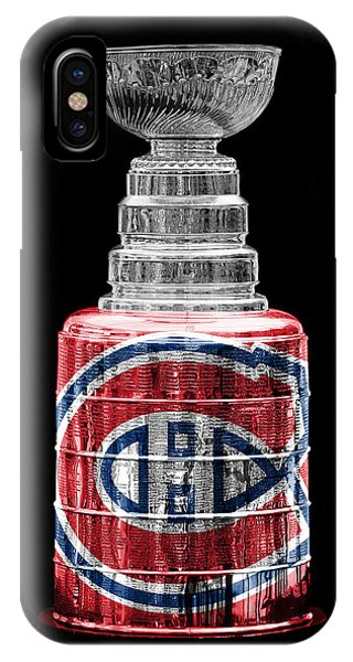 Stanley Cup 7 IPhone Case
