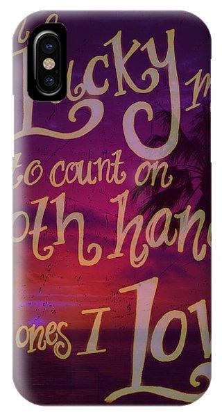 Stan's Beach 2 IPhone Case