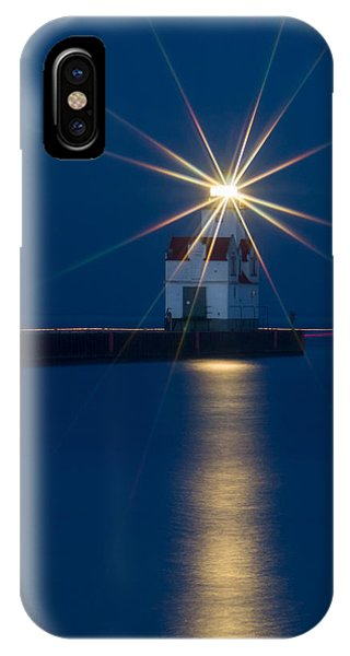 Star Bright IPhone Case