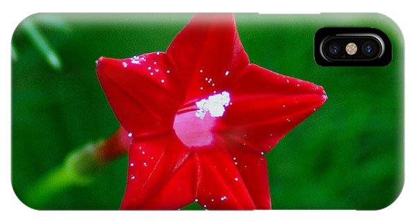 Star Glory IPhone Case