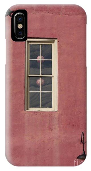 Star-light Window IPhone Case