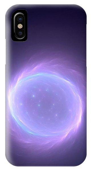 Starbirth IPhone Case