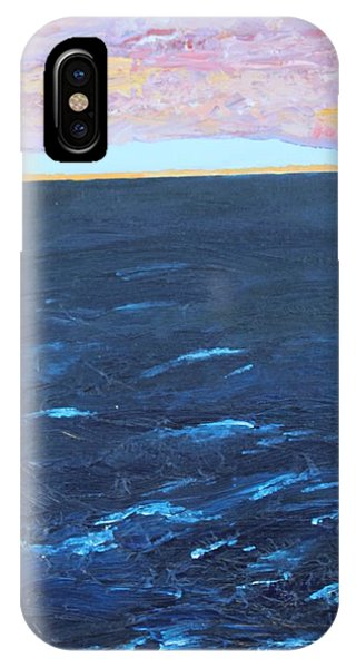 Starboard IPhone Case