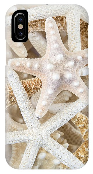 Starfish 2 IPhone Case