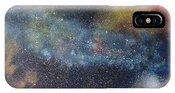 Stargasm IPhone Case