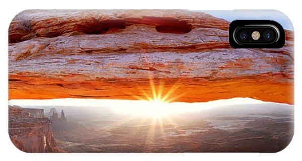Sunset iPhone Case - Stargate - Craigbill.com - Open Edition by Craig Bill