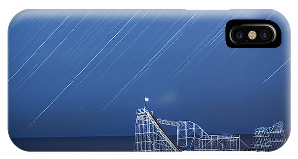 Starjet Under The Stars IPhone Case